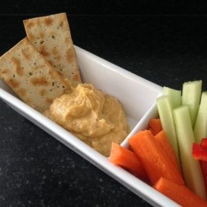 lemon-chilli-hummus